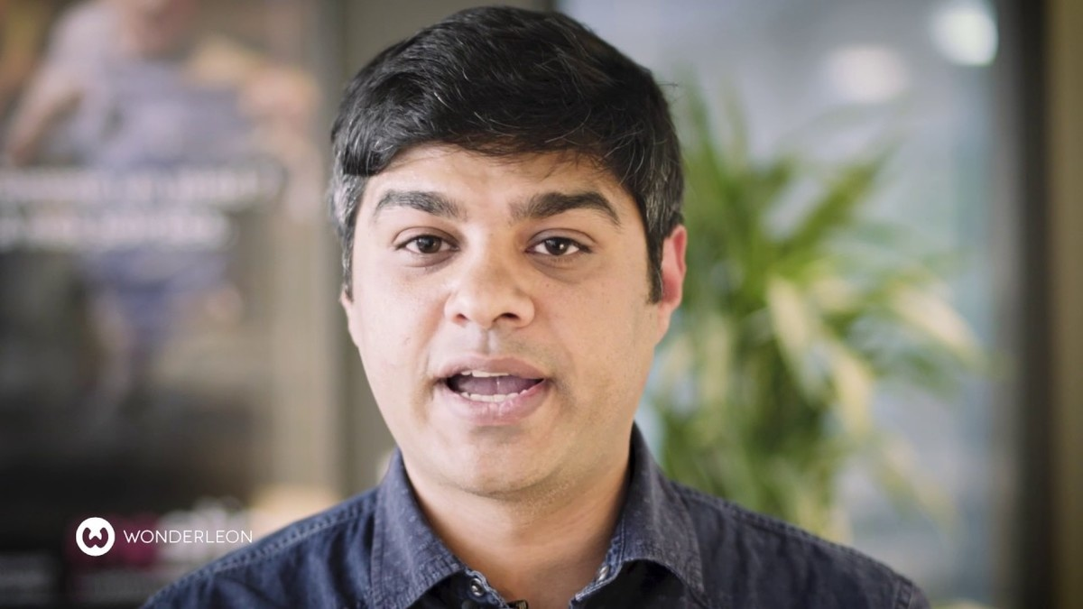 Meet Sumit at Meetic-Match Group