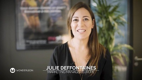 Julie, Marketing Manager @Meetic