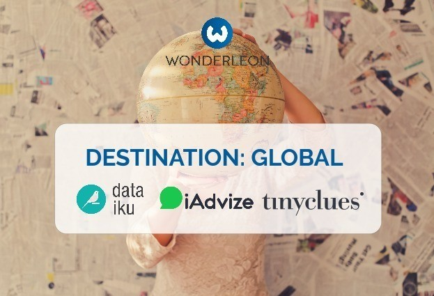 Destination: Global!