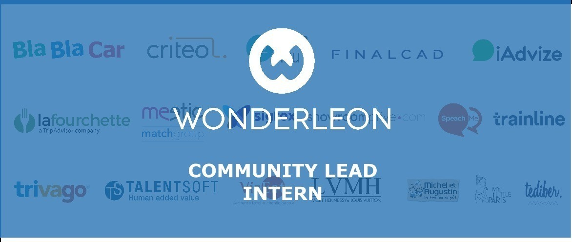 Are you our next WONDER Intern?
