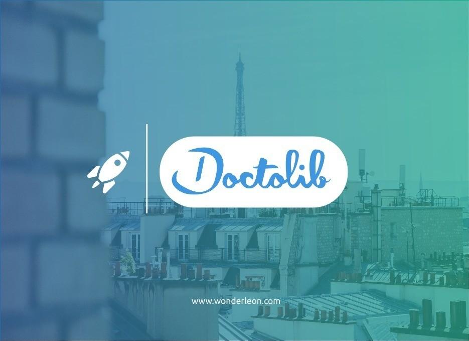 Doctolib raises 35M€!