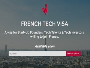 French Tech Visas: Talents, welcome!