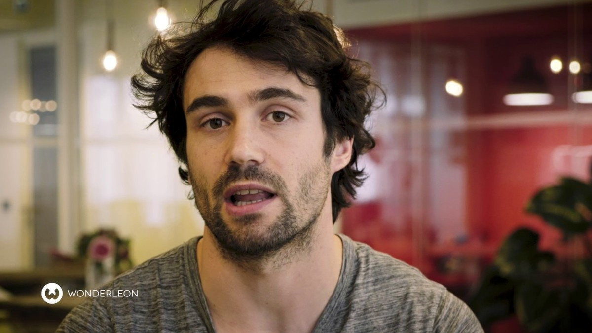 Meet Antoine at BlaBlaCar
